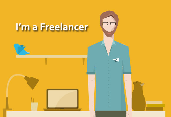 làm freelancer