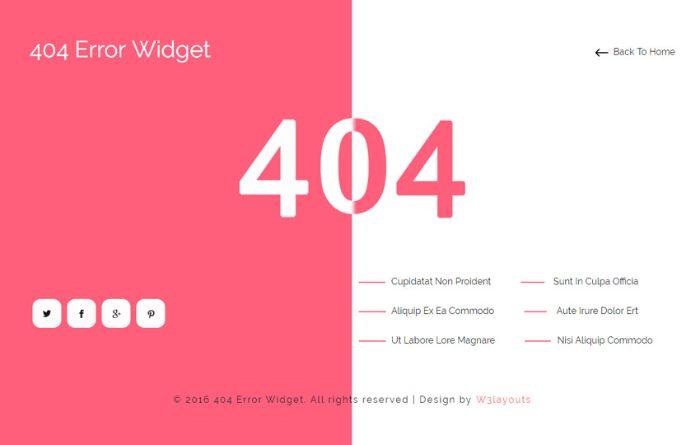 404 la gi