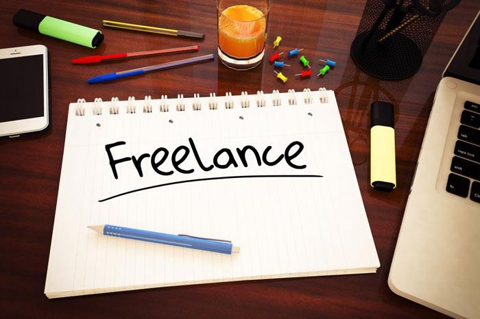 Nghề viết bài đang là nghề Freelance khá hot hiện nay
