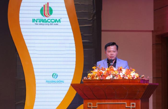 Doanh nhân Nguyễn Thanh Việt