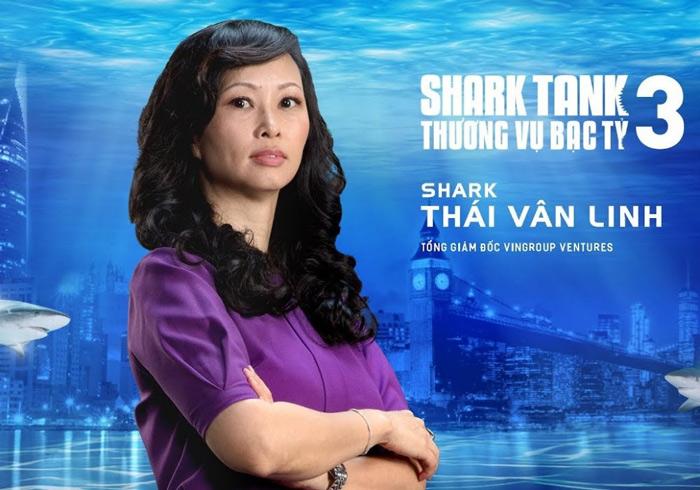 Thông tin thú vị về Thái Vân Linh