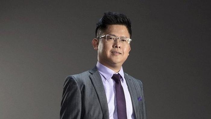 Shark Dzung là người truyền cảm hứng cho nhiều nhà khởi nghiệp trẻ.