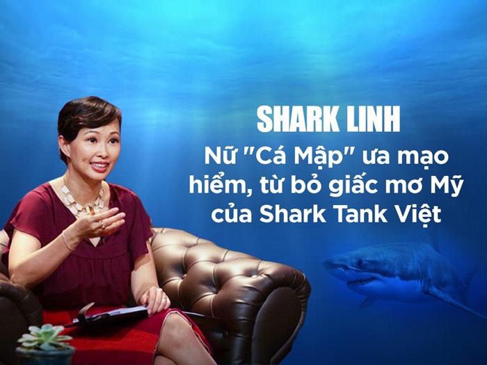 Shark Linh